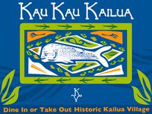 Kau Kau Kailua