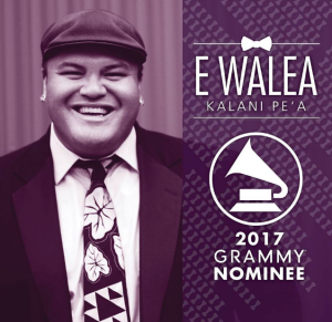 Grammy Award-Winning Kalani Pe'a in Concert  @ Kokua Kailua Center Stage, across from Hulihee Palace  | Kailua-Kona | Hawaii | United States