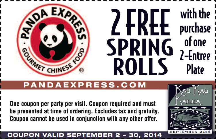 image about Panda Express Printable Coupons referred to as Easiest tech promotions black friday 2018 : Coupon codes for minimal