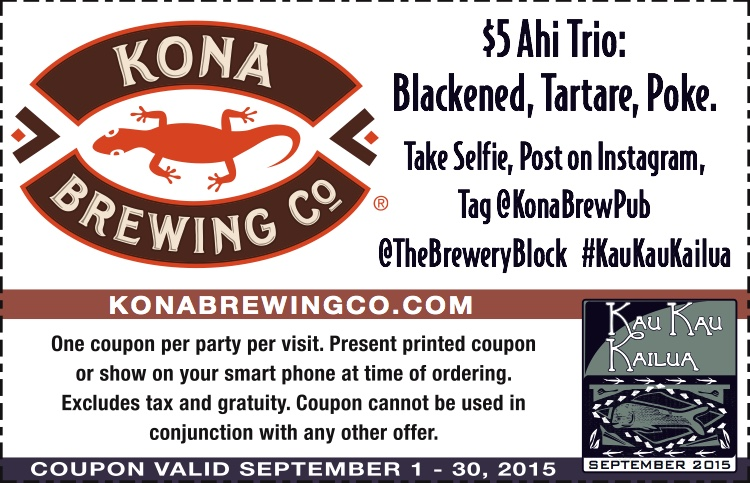 Coupon_KonaBrewingCo