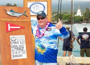 60th Hawaiian International Billfish Tournament  @ Kailua Pier | Kailua-Kona | Hawaii | United States