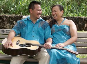 Kūpaoa Serenades at Kokua Kailua  @ Emma's Square (across from Hulihe`e Palace) | Kailua-Kona | Hawaii | United States
