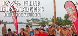 100% Pure Kona Coffee Half Marathon @ Coconut Grove Marketplace