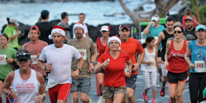 Jingle Bell Beach Run @ Coconut Grove Marketplace | Kailua-Kona | Hawaii | United States