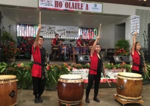 Kona Coffee Cultural Festival Hoolaulea @ Makaeo County Pavilion (Old Airport) | Kailua-Kona | Hawaii | United States