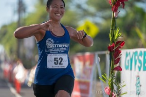 100% Pure Kona Coffee Marathon & Half Marathon @ Coconut Grove Marketplace