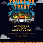 KON Trunk or Treat EDM