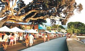 Kokua Kailua Village Stroll @ Historic Kailua Village | Kailua-Kona | Hawaii | United States