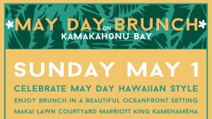 May Day Brunch on the Bay